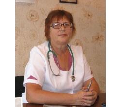 Яркова Ольга Миколаївна