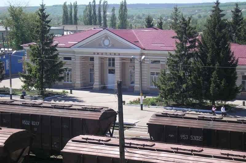 Незаконный земельный бизнес сватовского фермера выявили оперативники Миндоходов