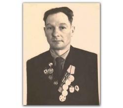 Плужник Борис Артемович