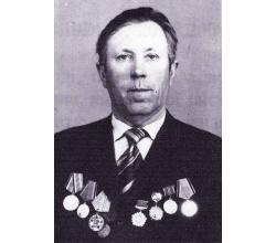 Кравченко Василь Трохимович