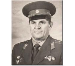 Радченко Сергій Сергійович