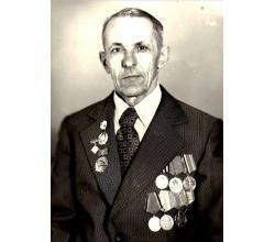 Усов Иван Ильич