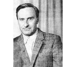 Ямчук Григорій Феодосійович