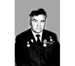 Борисенко Іван Антонович