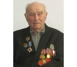Данильченко Федір Семенович