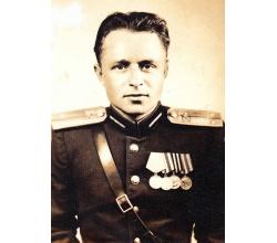 Ткаченко Иван Алексеевич