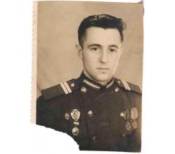 Дубуна Іван Якович