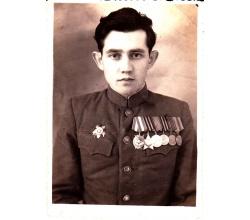 Фоменко Василий Иванович