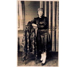Соболь (Клочкова) Александра Фёдоровна