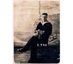 Соболь Фёдор Архипович