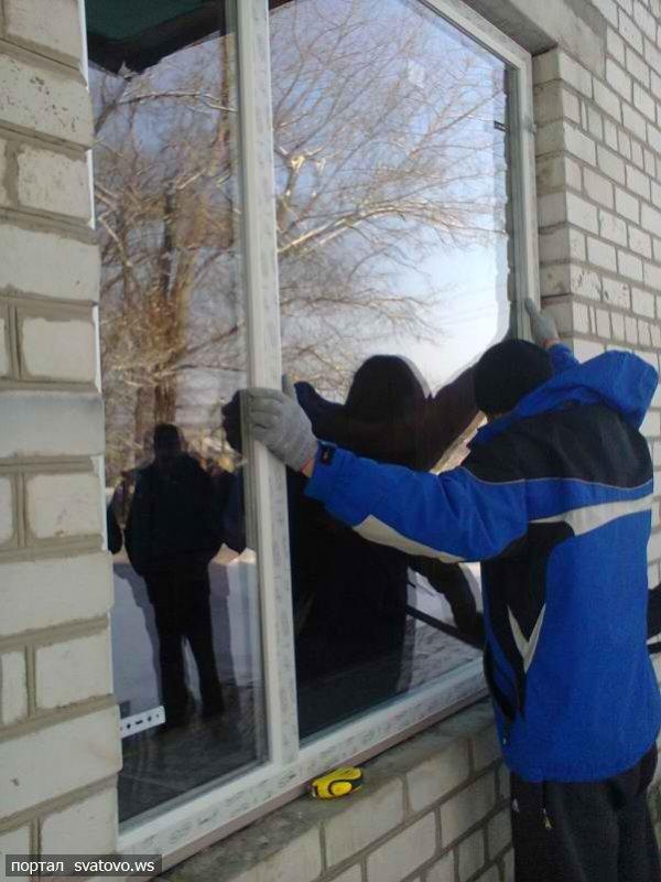 Новопсков прийшов на допомогу Сватівщині