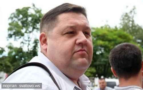 Гундич стал главой Житомирской ОГА по результатам конкурса