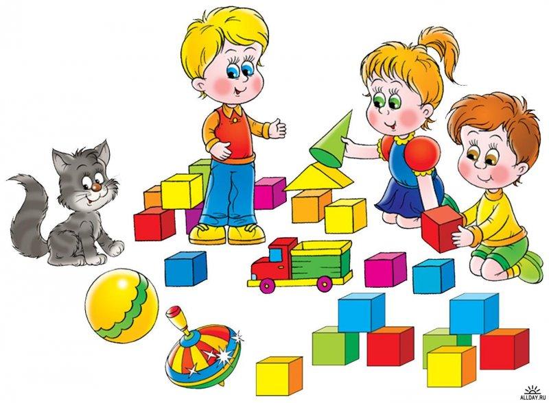 Игровой уголок-это личное пространство ребёнка, где он имеет возможность свободно действовать. Как его устроить, чтобы ребёнку б