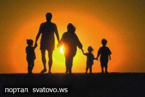 Шукаємо прийомних батьків!. Служба у справах дітей Сватове