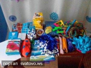 Підтримка опорних дошкільних навчальних закладів  у рамках проекту ЮНІСЕФ «Сприяння соціальній згуртованості та інтеграції внутрішньо переміщених осіб на сході Україні».