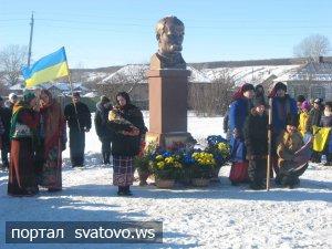 Ми віримо в майбутнє твоє, Україно!. Новини відділу освіти Сватове