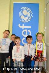 Проект  «Підвищення якості дошкільної освіти в Україні». Новини відділу освіти Сватове