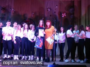 Новорічний фестиваль гумору «Ліга сміху».
