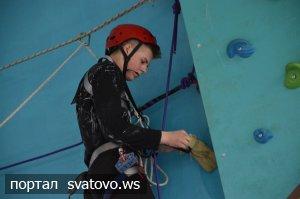 Підсумки чемпіонату Луганської області з пішохідного туризму в приміщені.