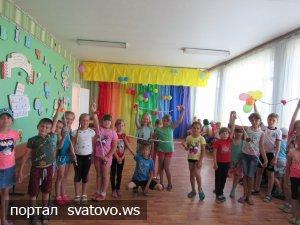 День мистецтва «Прекрасне поряд». Новини Мілуватської школи