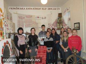 Юні журналісти зі Старосамбірщини. Новини Мілуватської школи