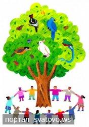 У пришкільному таборі «Сонечко» відбувся «День природи». Новини Мілуватської школи
