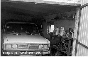 Знайшли смерть у власному авто.... Новини Сватівські Відомості
