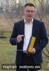 Звіт про роботу депутата  від політичної партії «Наш край» Горшкова Олексія Олексійовича.