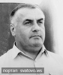 Пішов з життя Почесний  громадянин міста Сватове.