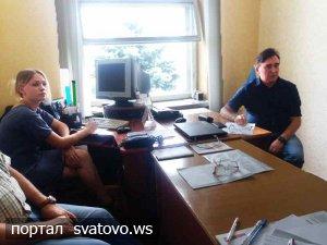 Віталій Курило: «Ті гроші, які в цьому році виділялися на Луганську область, обласні чиновники, я вважаю, «профукали». Новини Голос Громади