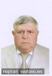 Нестало депутата Сватівської районної ради Шевченко Олександра Івановича.