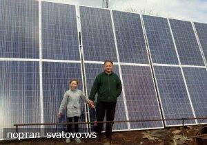 Сонячна енергія – крок у недалеке майбутнє. Чи може дозволити простий українець  власну сонячну міні-станцію?.