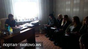 Відбулося засідання координаційної ради з питань соціального захисту бездомних громадян і безпритульних дітей..