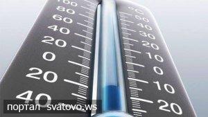 Увага! Найближчими днями в області очікується ускладнення погодних умов. Новини Сватівської Райдержадміністрації