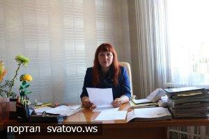 Призначення соціальних виплат ВПО. Новини Сватівської Райдержадміністрації