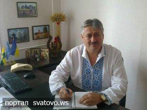 7 грудня в Україні відзначають День місцевого самоврядування. Новини Сватівської Райдержадміністрації