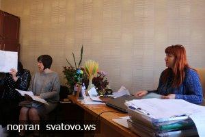 Призначено державну соціальну допомогу внутрішньо переміщеним особам. Новини Сватівської Райдержадміністрації