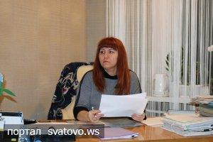 Підготовка до відзначення Дня Соборності України триває. Новини Сватівської Райдержадміністрації