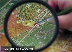 На Луганщині понад 3000 громадян замовили витяг з Державного земельного кадастру online. Новини Сватівської Райдержадміністрації
