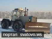 Забезпечення очистки доріг в місті Сватове. Сватівська Міська Рада