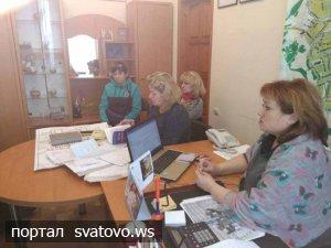 """Відбулося засідання адмінкомісії - громадянку """"Х"""" було оштрафовано на 1360 грн.."""