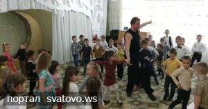 """В КЗДО """"Веселка"""" розпочав роботу гурток хореографії. Сватівська Міська Рада"""