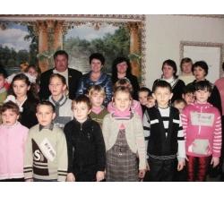 Райгородська школа