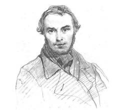 Невідомий відомий Тарас Шевченко