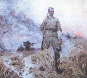 Важнейшие события Великой Отечественной войны 2